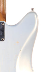 1962 Fender Jazzmaster Refinished in Pearl