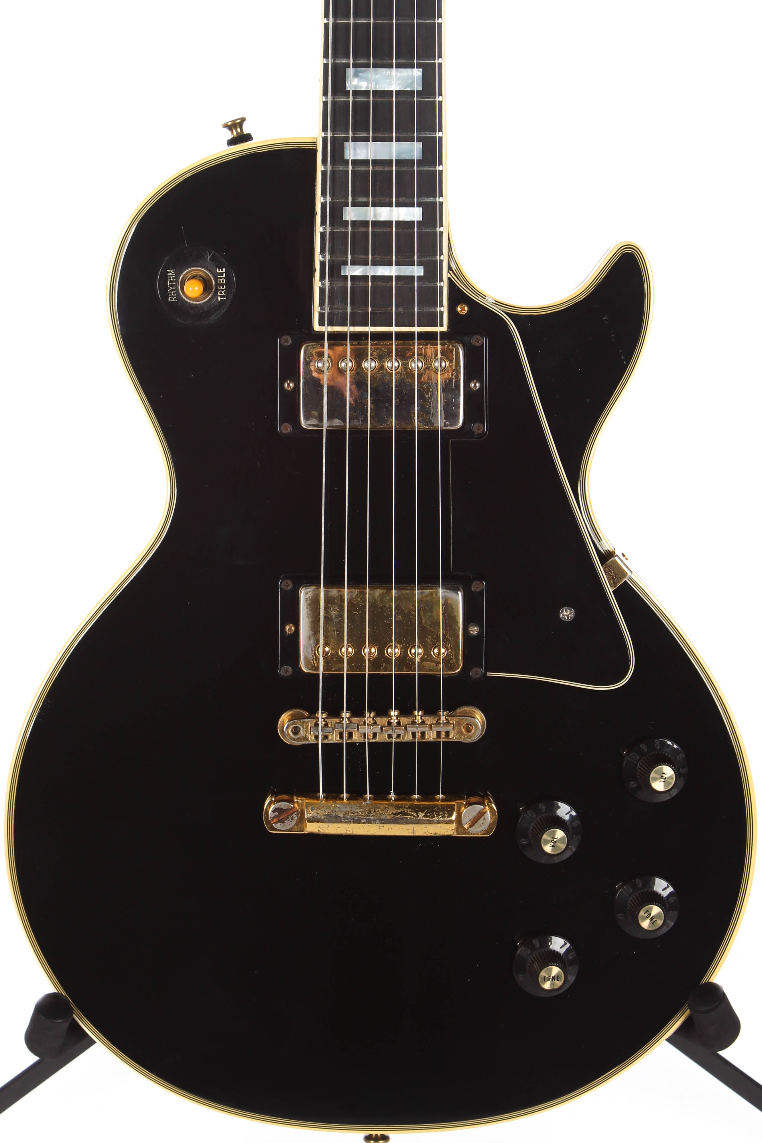 gibson les paul guitars for sale