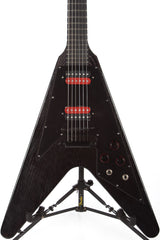 2002 Gibson Flying V Voodoo Electric Guitar