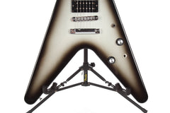 2007 Gibson Flying V 84 Reissue Silverburst Guitar of the Week