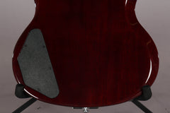 2019 Gibson Exclusive SG Original Electric Guitar Aged Cherry