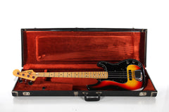 1978 Fender Precision P Bass