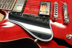 2013 Left Handed Gibson ES-335 Cherry Flame Top