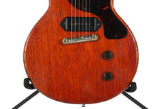 1959 Gibson Les Paul Jr. Cherry Red