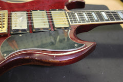 1978 Gibson SG Custom 3 Pickup Electric Guitar