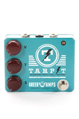 Greer Amps TarPit Integrated Circuit Fuzz