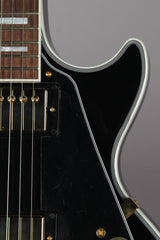 2013 Gibson Les Paul Custom Lite Black Beauty -SUPER CLEAN-