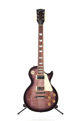 2015 Gibson Les Paul Traditional Placid Purple Burst -SUPER CLEAN-