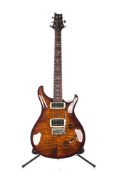 2012 PRS Paul Reed Smith 408 Black Gold Wraparound Burst