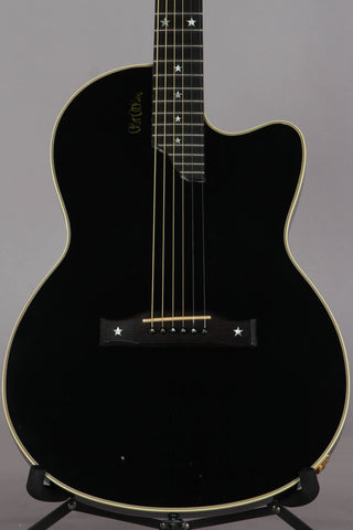 1998 Gibson Chet Atkins SST Black