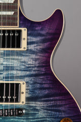 2017 Gibson Les Paul Standard T Blueberry Burst -SUPER CLEAN-