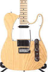 1992 Fender Telecaster Plus Deluxe Natural -RARE FACTORY TREMOLO-