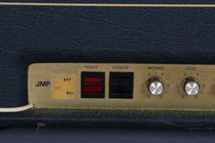1977 Marshall JMP MKII Super Lead 100 Watt Tube Head