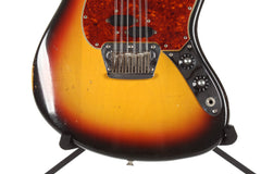 1966 Fender Electric XII 12 String Guitar