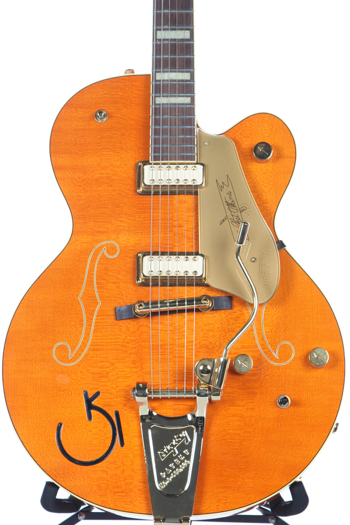 2008 Gretsch G6120-CGP Chet Atkins Stereo Guitar -ONLY 75 MADE-