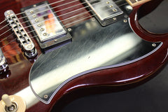 2013 Gibson SG Angus Young Signature Thunderstruck