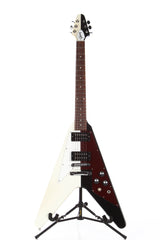 2013 Gibson Rudolf Schenker Signature Flying V