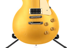 2006 Gibson Les Paul Classic Goldtop