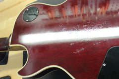 1976 Gibson Les Paul Custom Wine Red