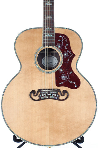 2013 Gibson SJ-200 Super Jumbo Custom Acoustic Guitar