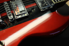 2006 Gibson SG GT Metallic Red