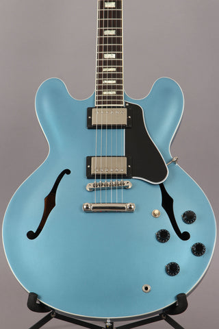 2016 Gibson Memphis Custom ES-335 Limited Edition Pelham Blue