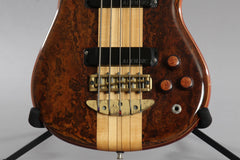 1993 Alembic Essence 5-String Bass Guitar ~Bocote Top~