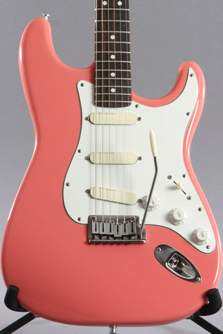 1988 Fender Stratocaster Plus Dusty Rose ~Rare~
