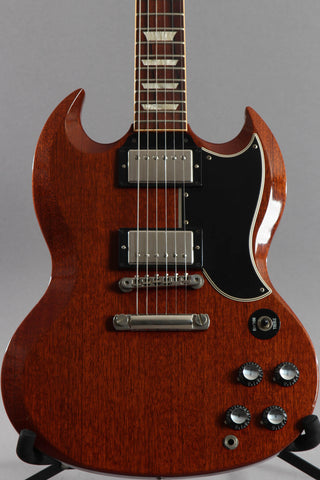 2005 Gibson Custom Shop SG Standard VOS Historic Reissue