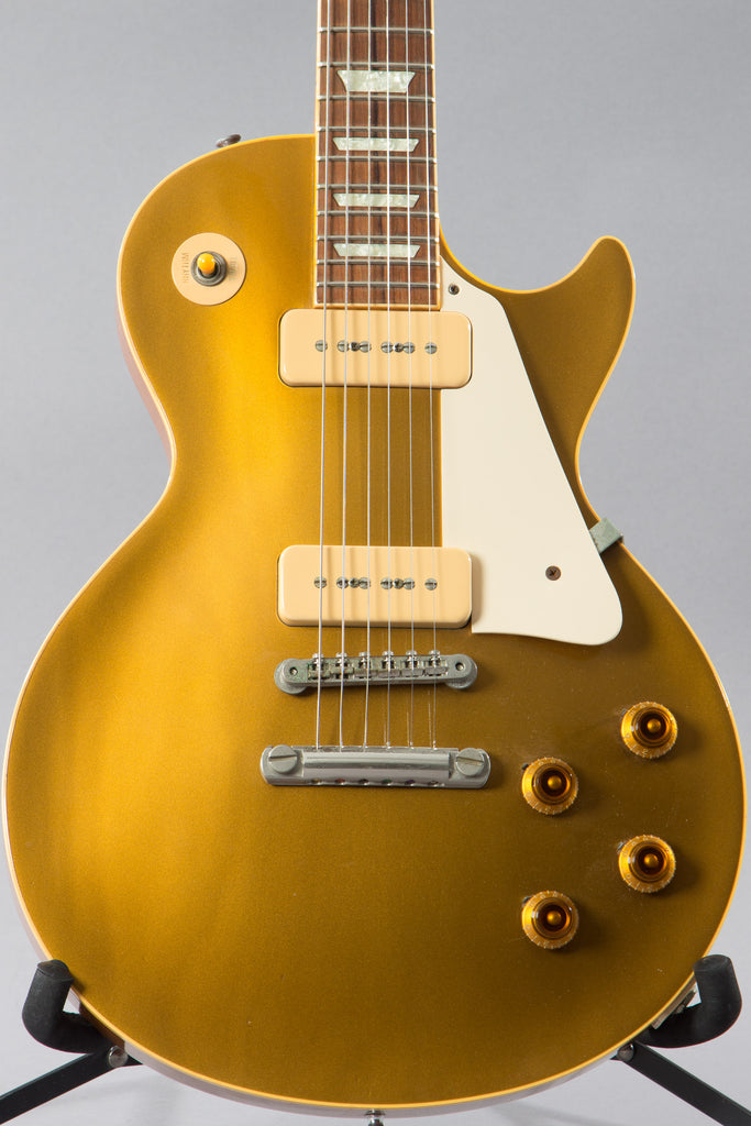 2000 Gibson Custom Shop Les Paul Historic '56 Reissue Goldtop