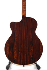 2010 PRS Paul Reed Smith Private Stock Angelus Cocobolo Acoustic Electric #2325
