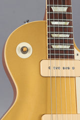 2006 Gibson Custom Shop Les Paul Historic '54 Reissue 1954 R4 Goldtop