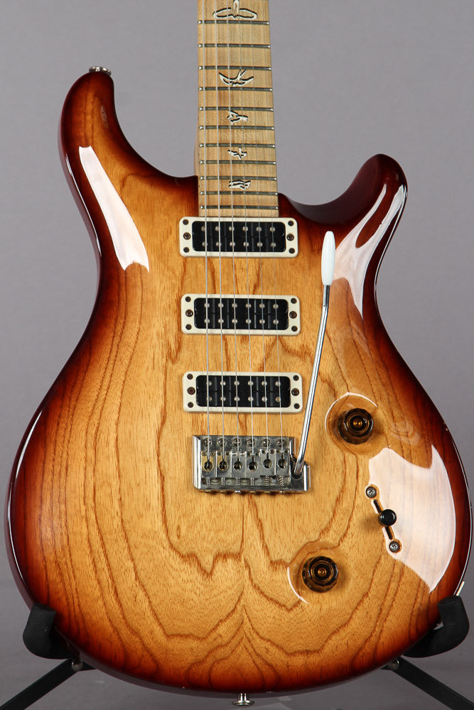 2011 PRS Paul Reed Smith 25th Anniversary Swamp Ash Special Narrowfield Smokeburst