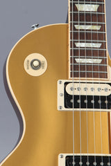 2010 Gibson Les Paul Traditional Pro Goldtop