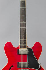 2001 Gibson ES-335 Dot Reissue Cherry