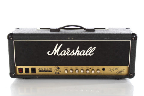 1996 Marshall JCM 2555SL Slash Signature Guitar Head