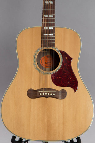 2013 Gibson Songwriter Special 12 String Acoustic Electric