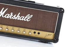 1985 Marshall JCM 800 2203 100 Watt Head