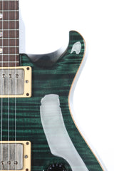 2001 PRS Paul Reed Smith Custom 22 Emerald Green
