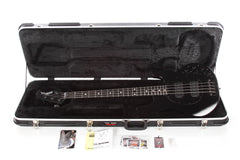 Ernie Ball Music Man Stingray 4HH Stealth 4 String Bass