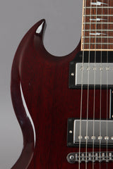"2013 Gibson SG Angus Young Signature ""Thunderstruck"" Electric Guitar"