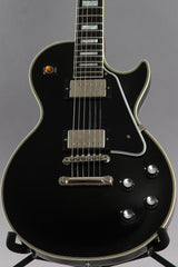 2010 Gibson Custom Shop 1968 Reissue Les Paul Custom Black Beauty 68