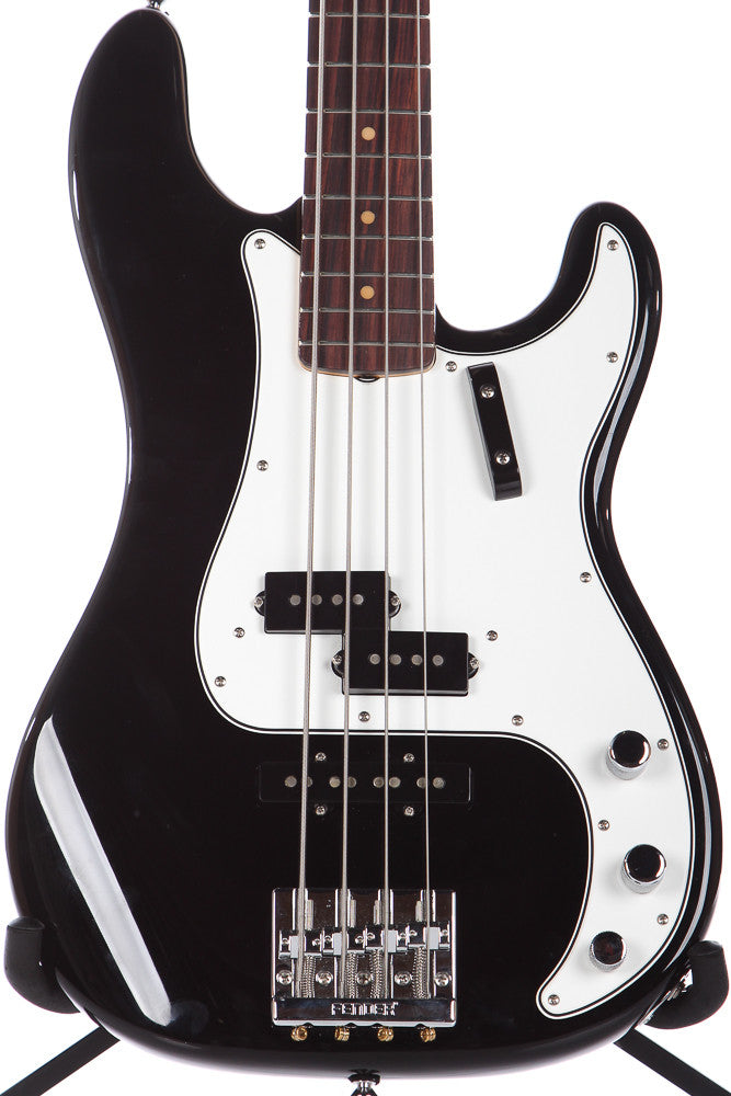 2013 Fender American Vintage Hot Rod 60's P Precision Bass Black