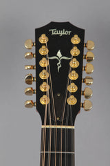 2000 Taylor K-65 All KOA 12 String Acoustic Guitar
