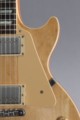 2001 Gibson Les Paul Standard Raw Power Satin Natural ~Video Of Guitar~