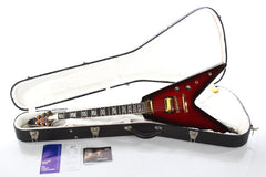 2008 Gibson Limited Edition 50th Anniversary Flying V