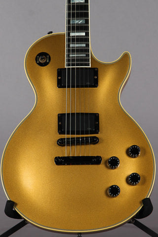 1988 Gibson Les Paul Custom Lite Showcase Edition Goldtop -RARE-