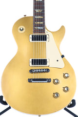 1977 Gibson Les Paul Deluxe Goldtop