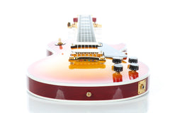 2013 Gibson Custom Shop Les Paul Custom Cherry Sunburst -SUPER CLEAN-