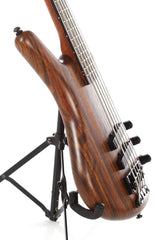 2001 Warwick Thumb BO 5 String Bass Made In Germany